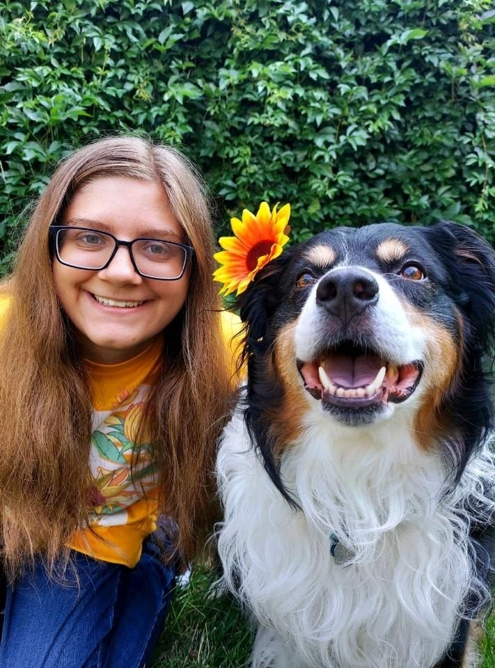 Hello, I'm Brieanne! Ever since I was young, I have always had a dog beside me! They have supported me throughout my life and since they have been there for me I want to continue to be there for them. So I am happy to be able to care for your dogs and make them feel at home at UTS!